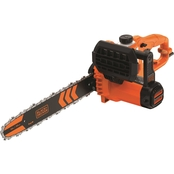 Black & Decker 8A 14 in. Electric Chainsaw
