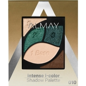 Almay Intense I Color Shadow Palette