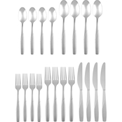Cambridge Silversmiths Southview Sand 20 pc. Flatware Set