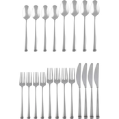 Cambridge Silversmiths Kingsland Mirror 20 pc. Flatware Set