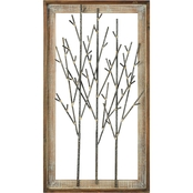 Dimond Home Forester Wall Decor