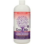 Eco Me Citrus Berry Laundry Detergent 32 oz.