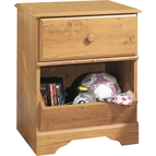 South Shore Little Treasures Night Stand