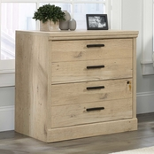 Sauder Aspen Post Lateral File Cabinet