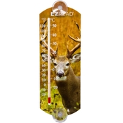 Penn E-Z Read 10 in. Buck Thermometer
