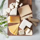The Gourmet Market Hidden Gems Cheese Assortment 1.87 lb.