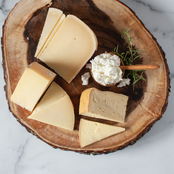 The Gourmet Market West Coast Wonders Cheese Assortment 1.8 lb.