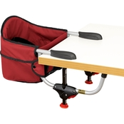 Chicco Hook On Chair Caddy, Red