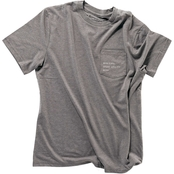 Municipal Pocket Triblend Tee