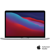 Apple MacBook Pro 13 in. with M1 Chip with 8-Core CPU and GPU 8GB RAM 512GB SSD