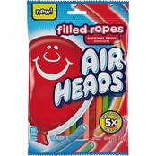 Airheads Filled Ropes Candy 5 oz.