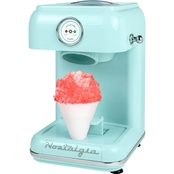 Nostalgia Electrics Classic Retro Snow Cone Maker