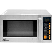 Royal Sovereign 0.9 cu. ft. 1000W Commercial Microwave Oven