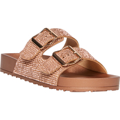 Madden Girl Teddy Sandals