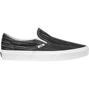 Vans Men's Slip On Suiting Sneakers