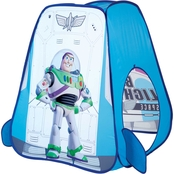 Jakks Pacific Toy Story 4 Buzz Rocket Character Tent