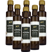 Yo Mama's Cold Pressed Extra Virgin Olive Oil 6 ct., 250 ml