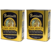 Botticelli Chef Select Cooking Oil 2L Tins, 2 pk.