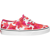 Vans Women's Authentic Hearts Sneakers