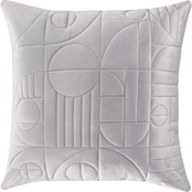 Oscar|Oliver Bryant Square Decorative 20 in. Throw Pillow