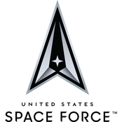 Mitchell Proffitt US Space Force Decal