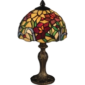 Dale Tiffany Teller Accent Lamp