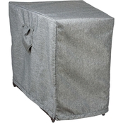 Astella Platinum Shield Outdoor Wedge Accent Table Cover