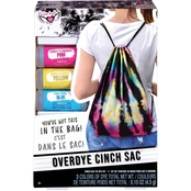 Fashion Angels Overdye Cinch Sac Kit