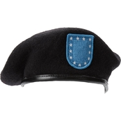 DLATS Army Service Dress or Utility Beret