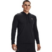 Under Armour Rush Half Zip Hoodie