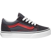 Vans Preschool Boys Old Skool Sneakers