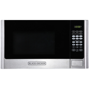 Black & Decker EM925AME P1 0.9 cu. ft. Microwave