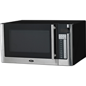 Oster 1.1 cu. ft. 1000 Watt Digital Microwave Oven