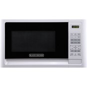 Black & Decker EM031MFO X2 1.1 cu. ft. Microwave