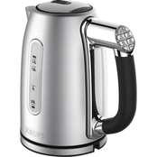 KRUPS BW710D51 Adjustable Temperature Kettle 1.7L