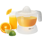 Elite ETS-411 2 Cup Citrus Juicer
