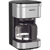 Krups KM202855 FCM Simply Brew 5 Cup Drip Coffee Maker