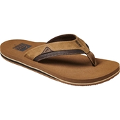 Reef Men's Cushion Dawn Flip Flops