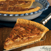 Kern's Kitchen Golden Pecan Pie, 2 Pies, 24 oz. each