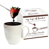 Sprinkle & Dash My Cup of Fondue Gift Set