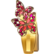 Bath & Body Works Gem Butterfly Wallflower Fragrance Plug