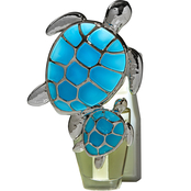 Bath & Body Works Wallflower Plug, Simple Sea Turtles