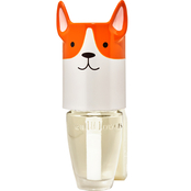Bath & Body Works Dog Topper Wallflower Fragrance Plug