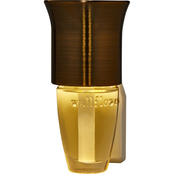 Bath & Body Works Wallflower Plug, New Metallic Flare