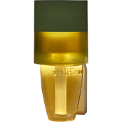 Bath & Body Works Green Banded Topper Wallflower Plug