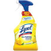 Lysol All Purpose Cleaner, Lemon Breeze Scent