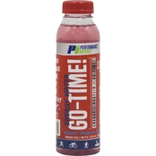 Performance Inspired Go Time Energy Water