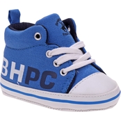Beverly Hills Polo Club Infant Boys High Top Sneakers
