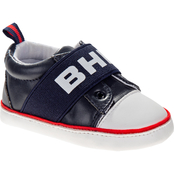 Beverly Hills Polo Club Infant Boys Slip On Sneakers