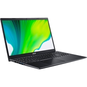 Acer A515 56 34A3 15.6 in. i3 3GHz 8GB RAM Intel UHD 256GB SSD Laptop